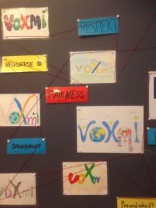 Gemeinsame Werte verbinden! 2